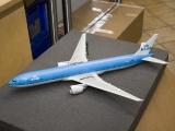 KLM  Boeing 777-300