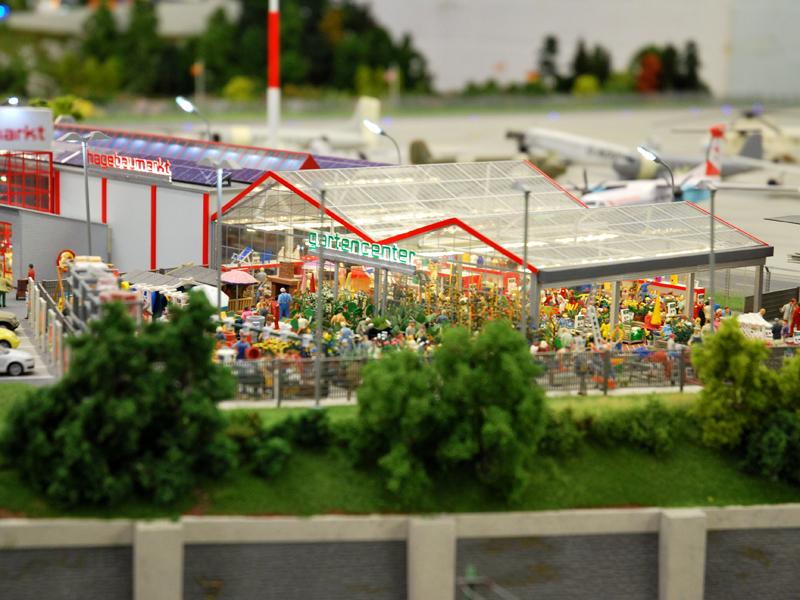 Das kleine airport drumherum gerrits tagebuch - Gartenmarkt hamburg ...