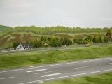 Horizont Start- und Landebahn (2)