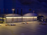 Über 40.000 LEDs