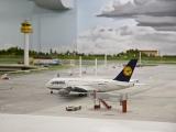 A380 Kehrtwende