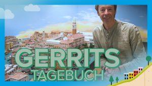 Gerrits Tagebuch