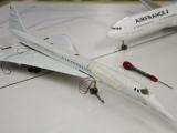 Concorde Experimental
