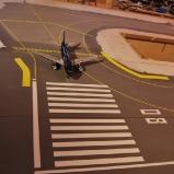 Start- und Landebahn II