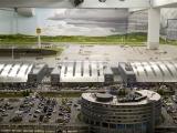 Blick auf die fertigen Terminals